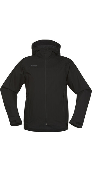 Bergans M's Microlight Jacket Black